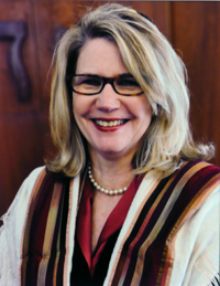 Rabbi Teri E. Appleby