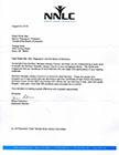 Northern Nevada Literacy Council Donation Drive Thank You Letter