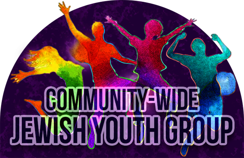 Community-Wide Jewish Youth Group